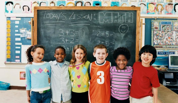 Integrate gratitude, ethics, mindfulness, and other prosocial qualities into math.