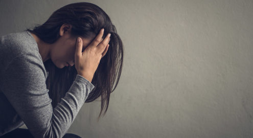 Learn how to comfort yourself during stressful times.