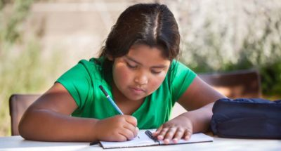 Students explore their thoughts, emotions, or ideas by freewriting on a topic of their choosing, an academic-related question, or an ethical dilemma.