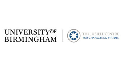 Univeristy of Birmingham Jubilee Center logo