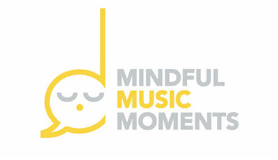 Mindful Music Moments logo