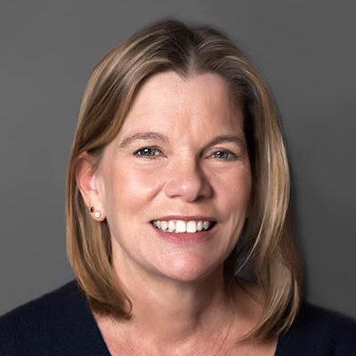 Suzanne Kaiser Greenland