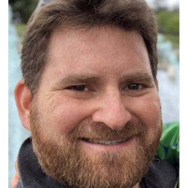 Josh Bloom headshot