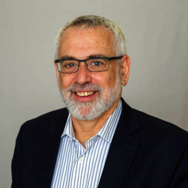 Marc Skvirsky headshot