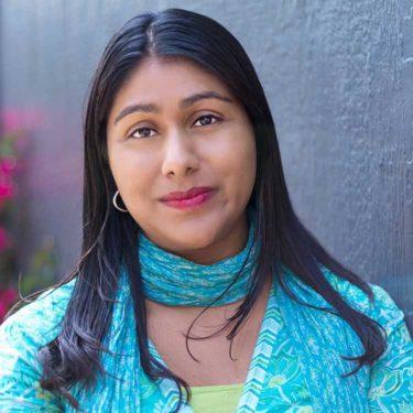 Meena Srinivasan headshot