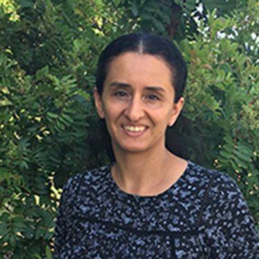 Maryam Abdullah, Parenting Director