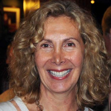 Pamela Seigle headshot