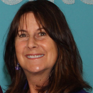 Wendy Baron headshot