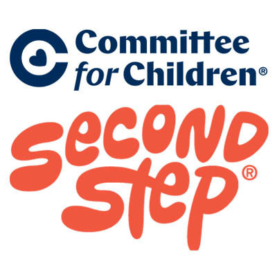 Committee for Children/Second Step logo