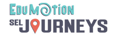 Edumotion: SEL Journeys logo
