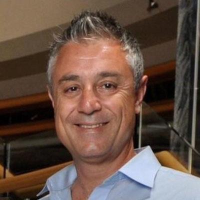 Giacomo Bono Headshot
