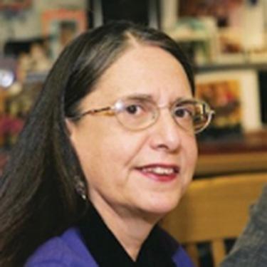 Linda Lantieri headshot