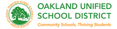 Oakland Unified School District Logo
