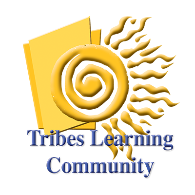 Tribes Learning Community logo