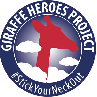 Giraffe Heroes Project Logo