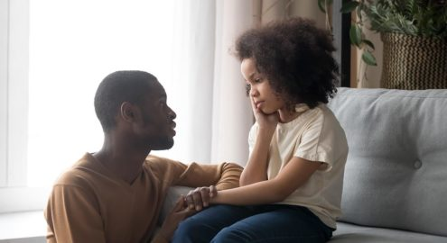 Strategies for parents and caregivers to help their children consider offering reparations as part of their apologies
